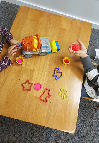 Speech Occupational Therapy New Jersey